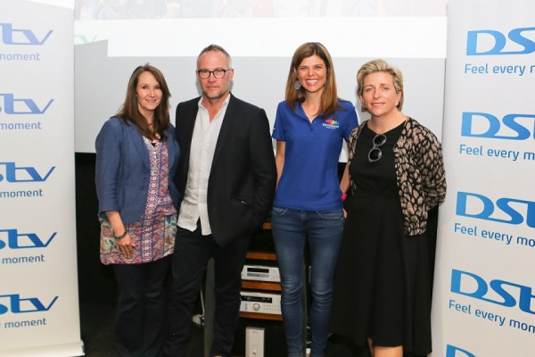 MultiChoice Namibia Hosts Second Content Information Session
