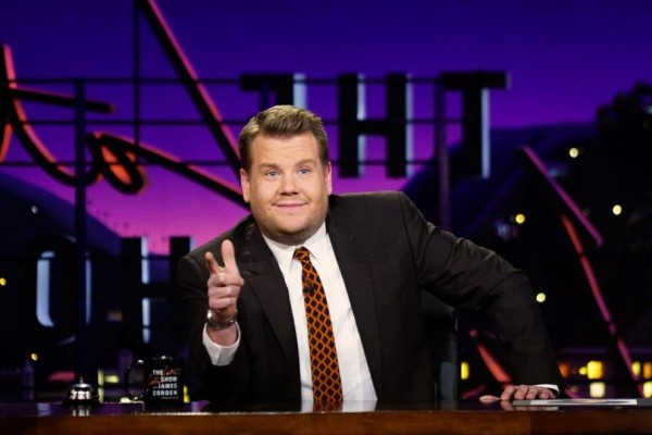 Top talk show host and entertainer James Corden is coming to DStv!