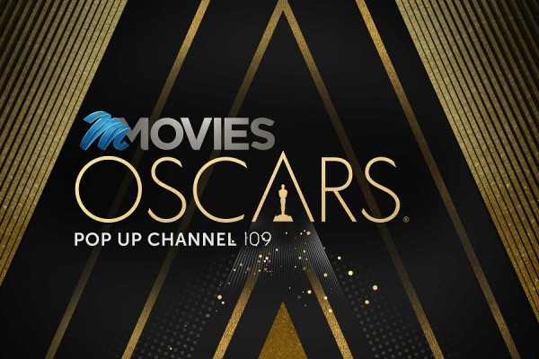 M-Net Movies celebrates Hollywood's finest with special Oscars pop-up channel on DStv
