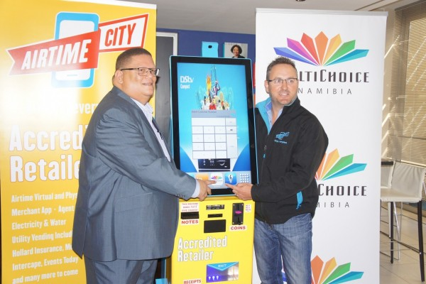 DStv and GOtv payments made easy with Airtime City