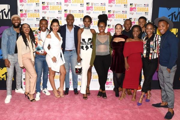 MTV SHUGA NAIJA PREMIERES IN SOUTH AFRICA