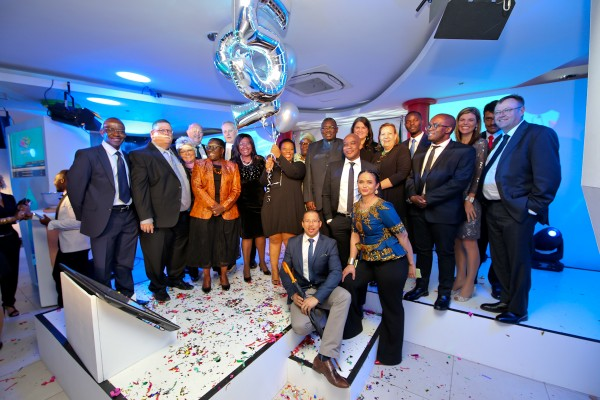 MultiChoice Namibia Celebrates 25 Years of Enriching Lives