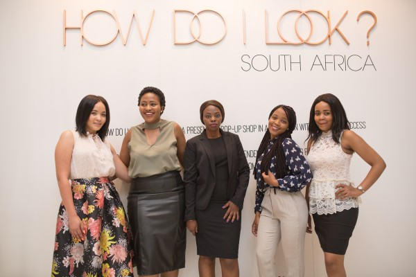 E!'s How Do I Look comes to South Africa