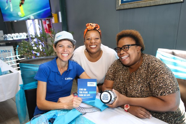 MultiChoice Namibia introduces brand new DStv package: Live on the PLUS side of life with DStv Compact+